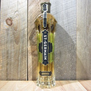 ST GERMAIN LIQUEUR 750ML