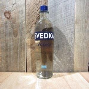 Svedka Vodka 1L