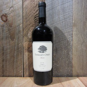 TANGLEY OAKS MERLOT 750ML
