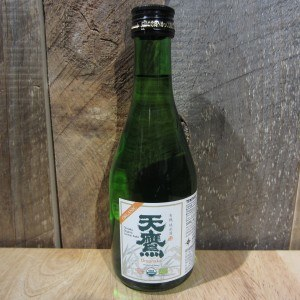Tentaka Kuni Organaka Junmai Sake 300ml