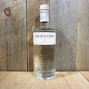 Botanist Islay Dry Gin 750ml