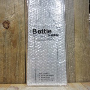 THE BOTTLE BUBBLE