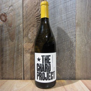 Chard Project Chardonnay 750ml
