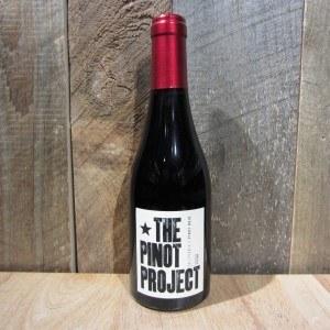 Pinot Project Pinot Noir 375ml (Half Size Btl)