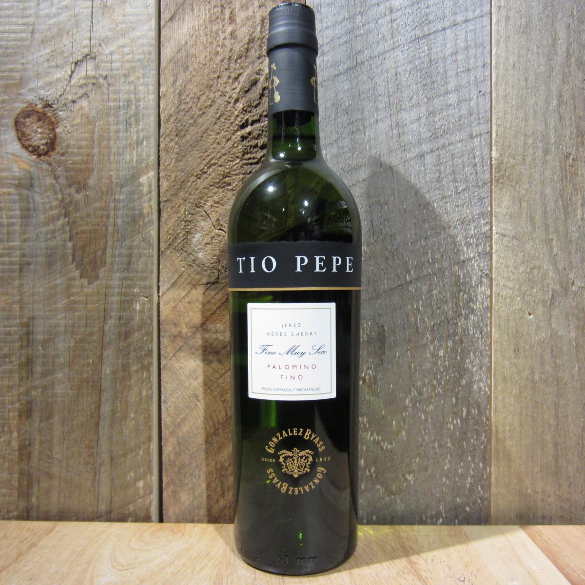Tio Pepe Sherry Fino 750ml