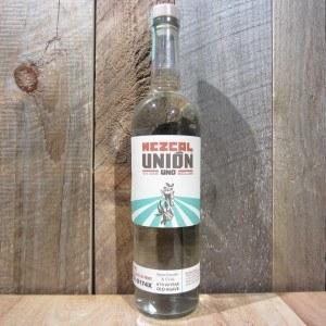 Union Mezcal Casa Uno 750ml