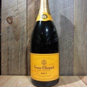 Veuve Clicquot Yellow Label Brut 1.5L
