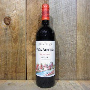 Vina Alberdi La Rioja Alta Reserva 2016 750ml