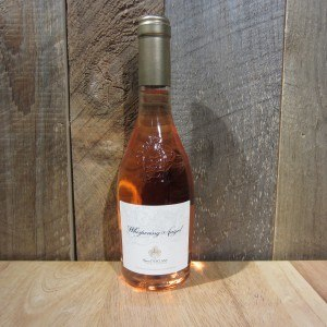 WHISPERING ANGEL ROSE 2017 375ML (HALF SIZE BTL)