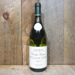WILLIAM FEVRE CHABLIS CHAMPS ROYAUX 2017 750ML