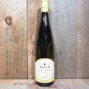 Willm Alsace Gewurztraminer 750ml