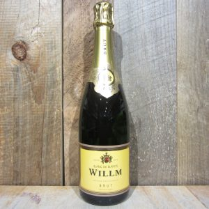 WILLM BLANC DE BLANCS 750ML