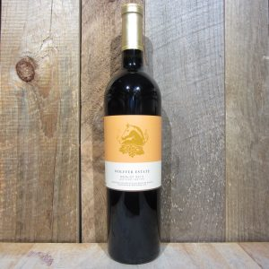 WOLFFER ESTATE MERLOT 750ML
