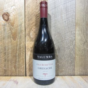 YALUMBA BUSHVINE GRENACHE 750ML