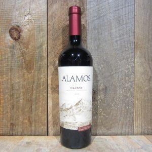 ALAMOS MALBEC 750ML