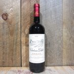 CHATEAU GILLET BORDEAUX ROUGE 2016 750ML