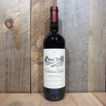 CHATEAU GILLET BORDEAUX ROUGE 2015/16 750ML