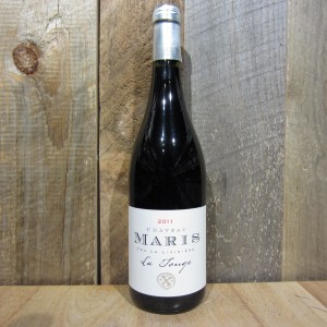 CHATEAU MARIS SYRAH LA TOUGE 750ML