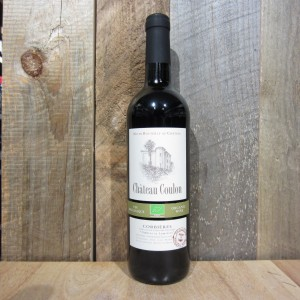 CHATEAU COULON CORBIERES RED 2014 750ML