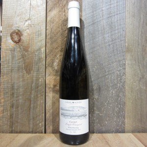 CARMEL WINERY WHITE RIESLING 750ML