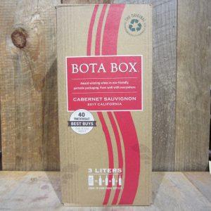 Bota Box Cabernet Sauvignon Box 3L