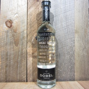 MAESTRO DOBEL DIAMOND TEQUILA 750ML