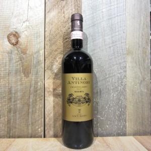 VILLA ANTINORI CHIANTI CLASSICO RISERVA 2011 750ML