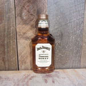 Jack Daniels Honey 200ml (Half Pint)
