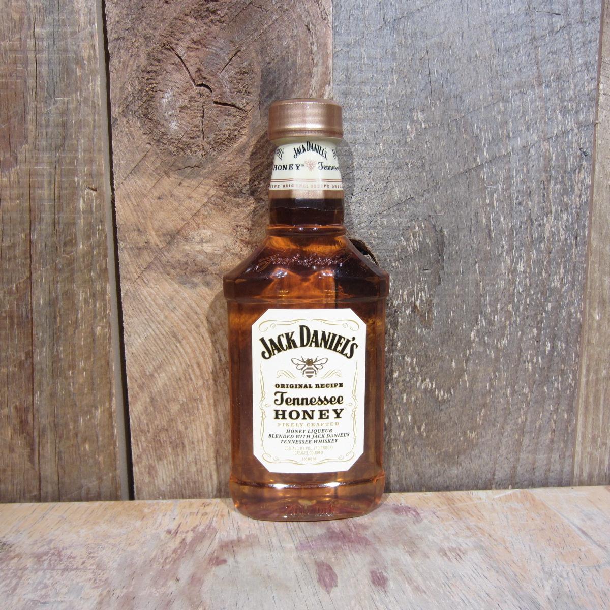 Jack Daniels Honey 200ml (Half Pint)
