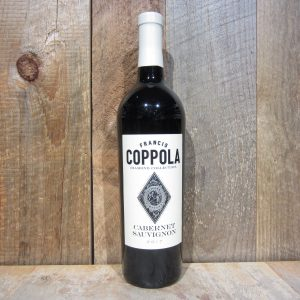 FRANCIS COPPOLA DIAMOND CABERNET SAUVIGNON 750ML