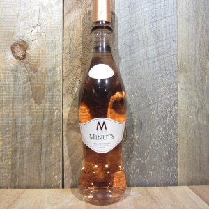 CHATEAU MINUTY ROSE 750ML