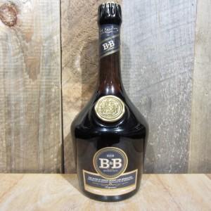 B&B DOM LIQUEUR 750ML
