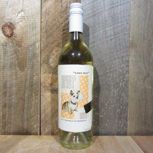 RED HEAD STUDIO YARD DOG WHITE BLEND 2015 750ML