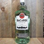BACARDI LIGHT SUPERIOR 1.75L