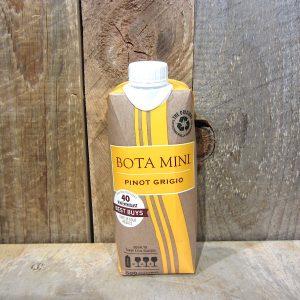 Bota Box Mini Pinot Grigio 500ml