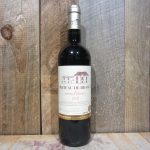 CHATEAU DE BRAGUE BORDEAUX SUPERIEUR 2014 750ML