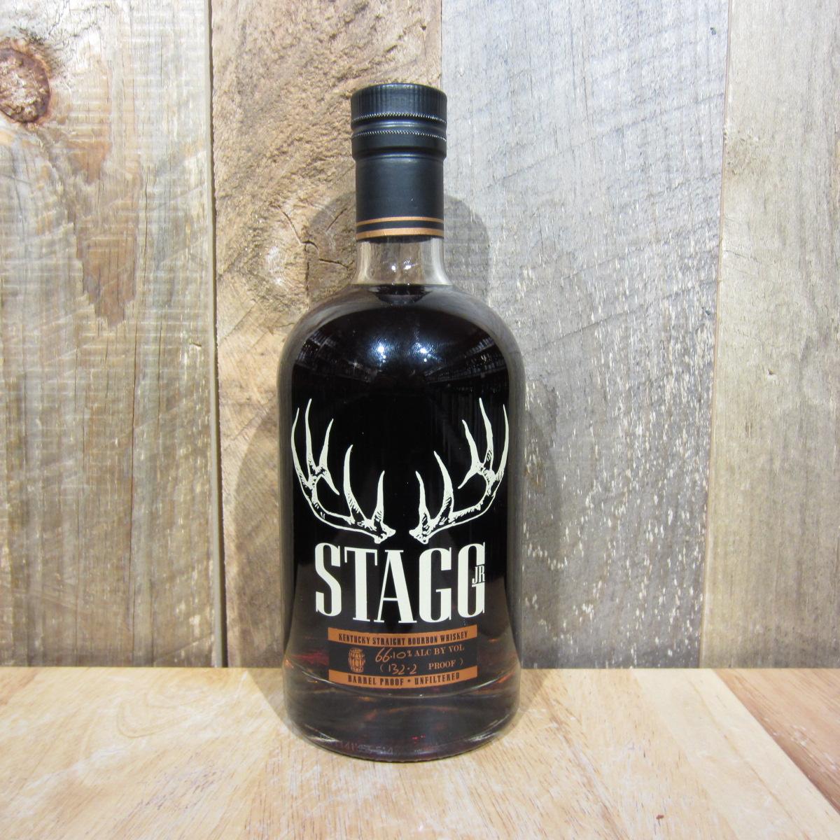 Stagg Jr Bourbon 132.2 Proof 750ml