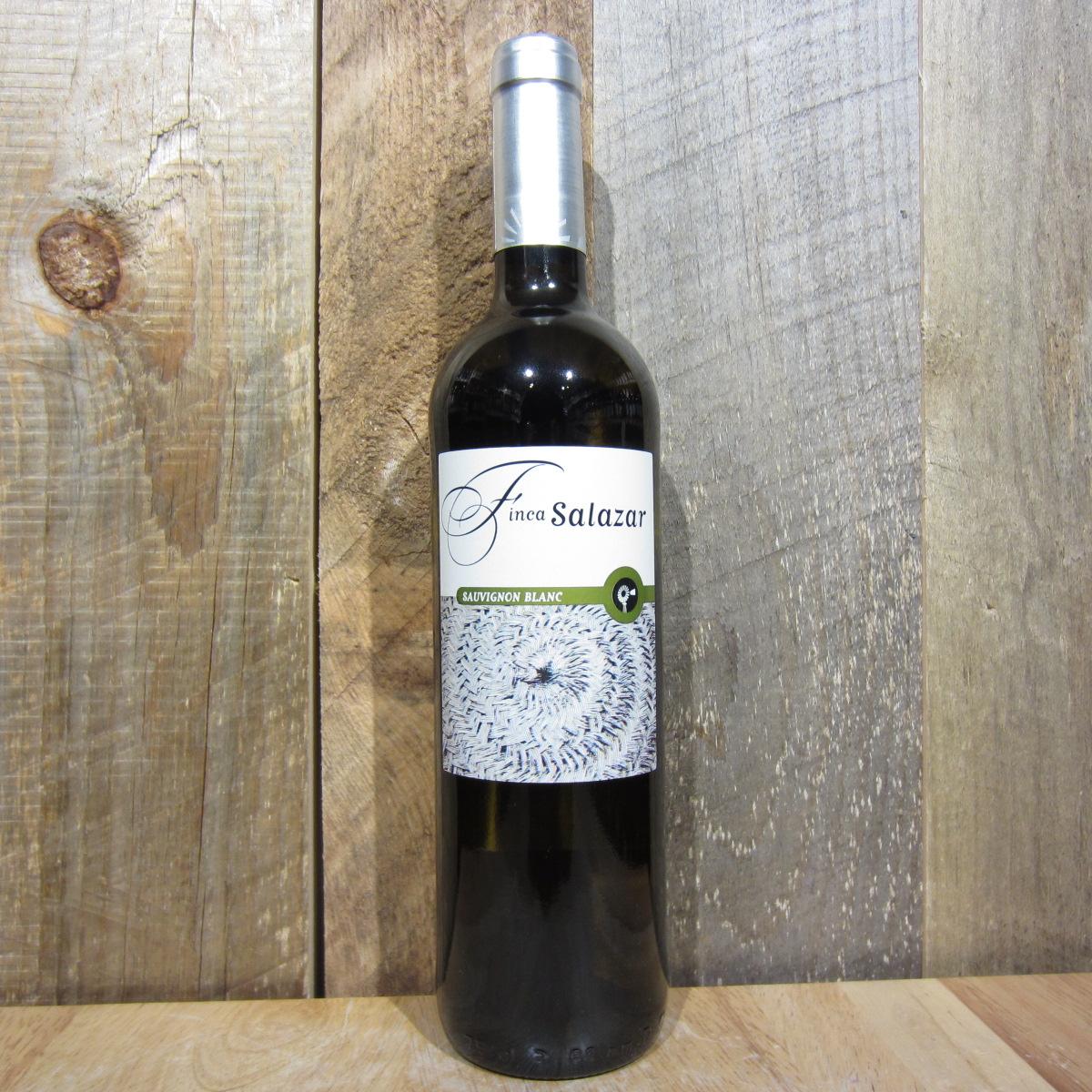 Finca Salazar Sauvignon Blanc 750ml