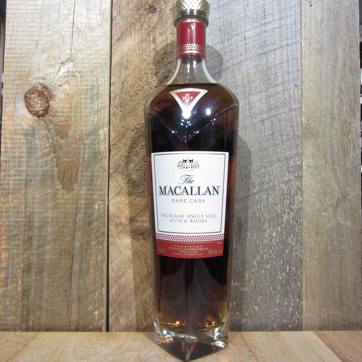 Macallan Rare Cask 750ml