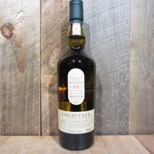 LAGAVULIN 12 YEAR CASK STRENGTH 750ML