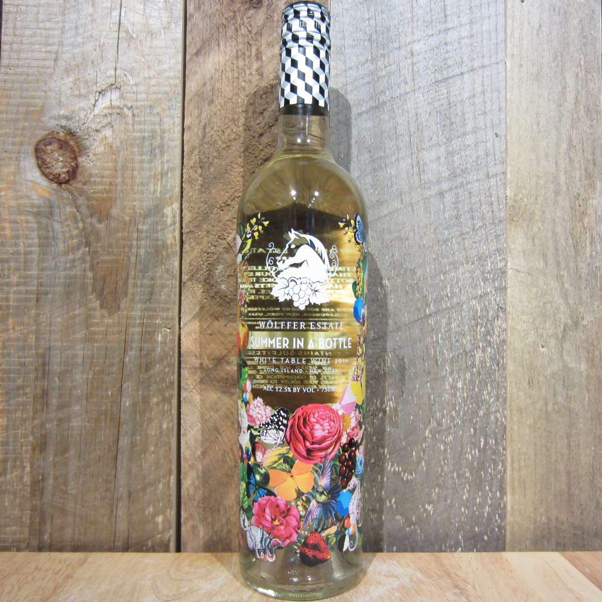 Wolffer Estate Summer in a Bottle White 750ml