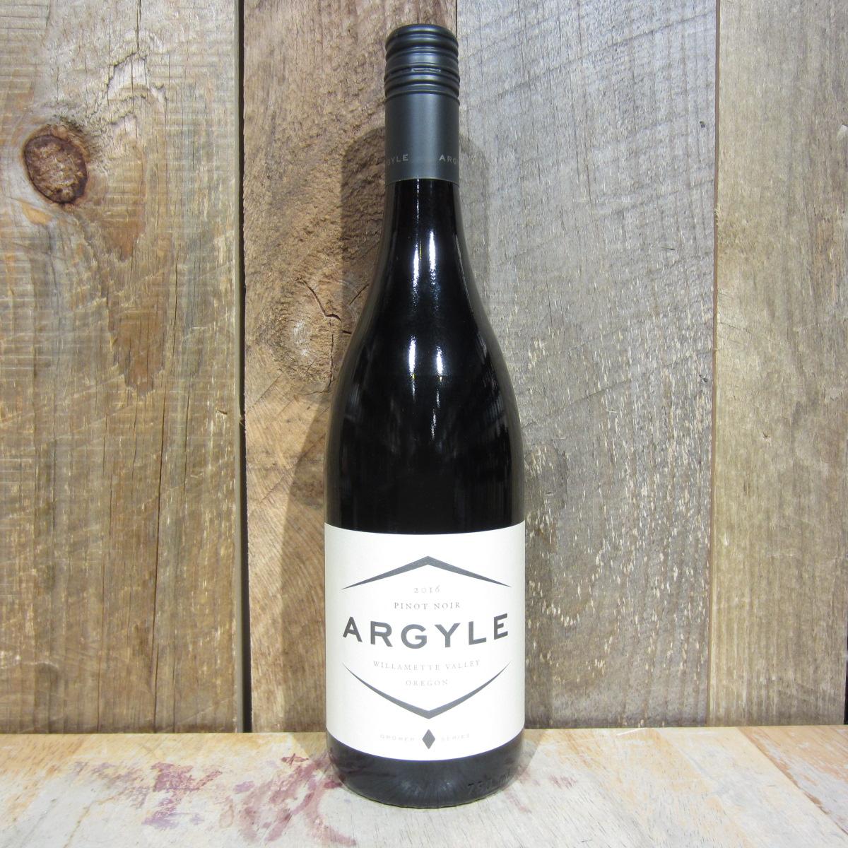 Argyle Pinot Noir Willamette Valley 2019 750ml