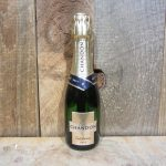 CHANDON BRUT CALIFORNIA 187ML (QUARTER BTL)