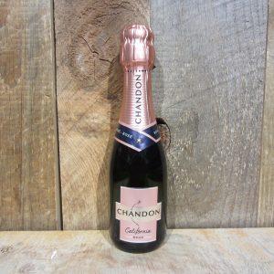 Chandon Rose 187ml (Quarter Btl)