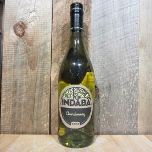 Indaba Chardonnay 750ml