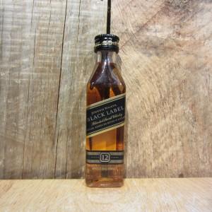 Johnnie Walker Black Label 50ml