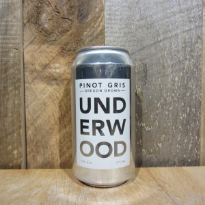 UNDERWOOD PINOT GRIS CAN 375ML