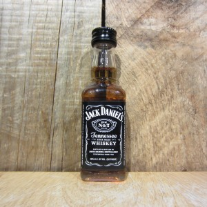 JACK DANIELS OLD NO. 7 WHISKEY 50ML (MINIS)
