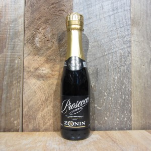 ZONIN PROSECCO 187ML (QUARTER BTL)