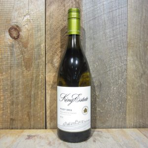KING ESTATE PINOT GRIS SIGNATURE 750ML